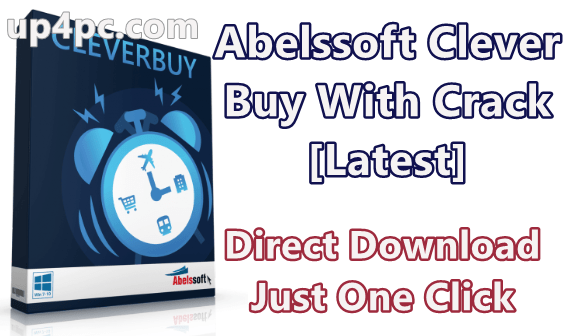 Abelssoft Clever Buy 2020 1.0 build 13 With Crack [Latest]