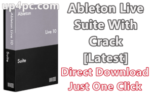 Ableton Live Suite 10.1.7 With Crack [Latest] 1