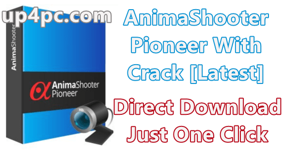 AnimaShooter Pioneer 3.8.12.4 With Crack [Latest]