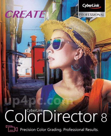 Cyberlink Colordirector Ultra License Key
