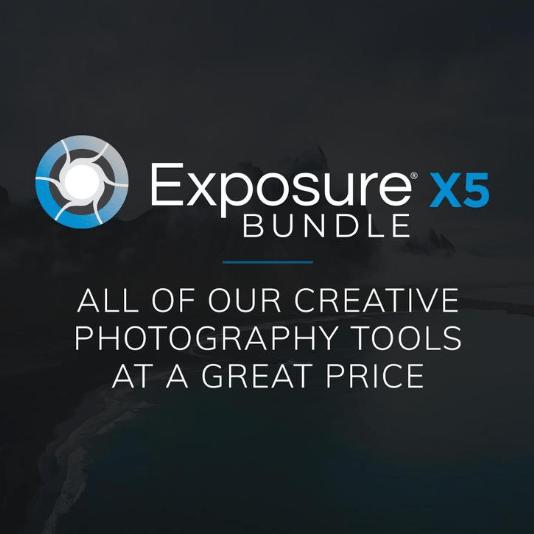 Exposure X5 Bundle Full Version