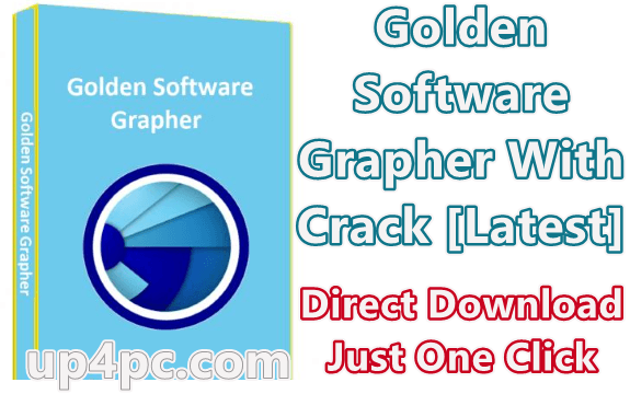 Golden Software Grapher 15.2.311 With Crack [Latest]