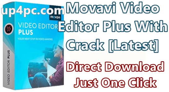 Movavi Video Editor Plus 20.0.1 With Crack [Latest]
