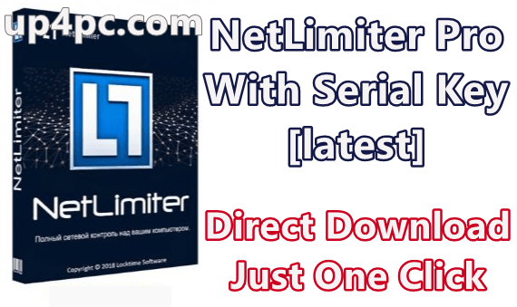 Netlimiter Pro 4.0.54.0 Beta With Serial Key [Latest]