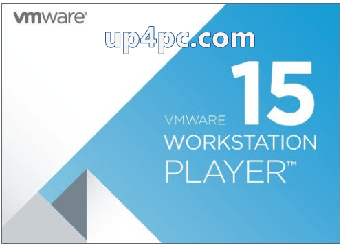 VMware Workstation Player 15.5.1 Build 15018445 With Crack [Latest]