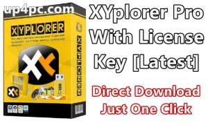 XYplorer Pro 20.60.0000 With License Key [Latest] 1