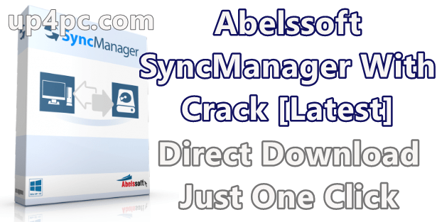 Abelssoft Syncmanager 2019 19.19 With Crack [Latest]