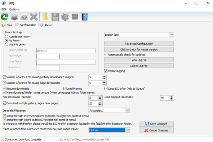 Bulk Image Downloader 5.76.0.05.71.0 With Crack [Latest] | Easy To Direct ...