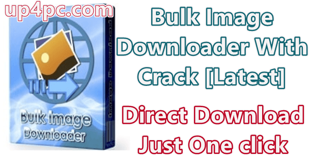 Bulk Image Downloader 5.53.0.0 With Crack [Latest]
