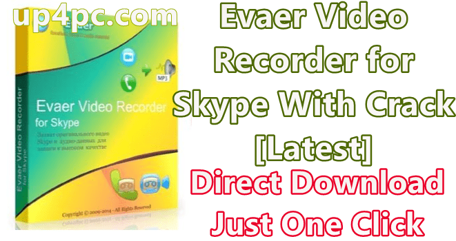Evaer Video Recorder for Skype 1.9.12.13 With Crack [Latest]