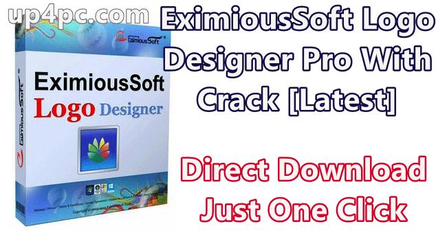 EximiousSoft Logo Designer Pro 3.23 With Crack [Latest]