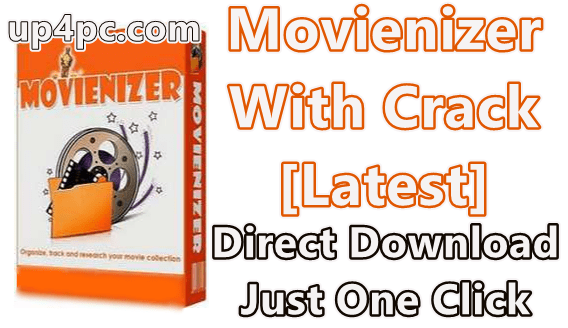 Movienizer 10.1 Build 594 With Crack [Latest]