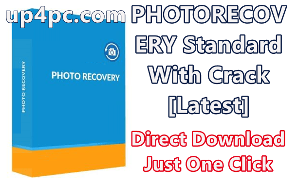 PHOTORECOVERY Standard 2019 build 5.1.9.7 With Crack [Latest]