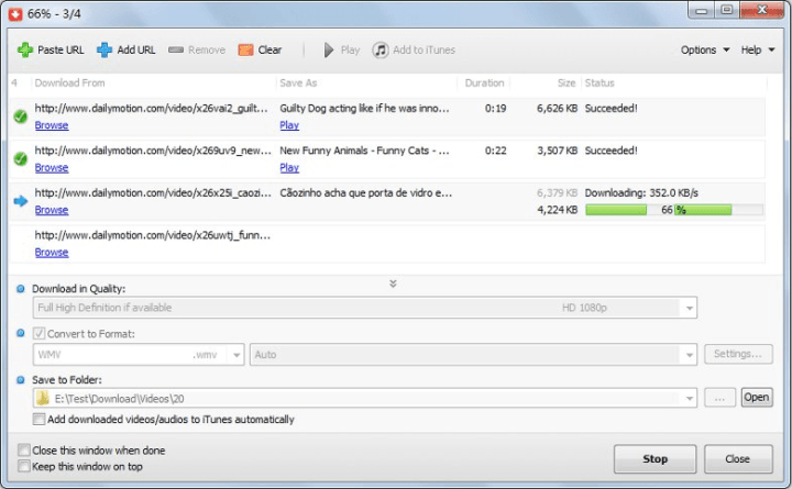 Tomabo MP4 Downloader 3.29.5 License Key