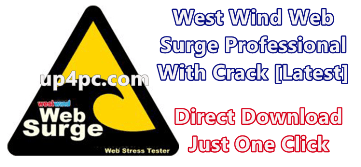 West Wind Web Surge Professional 1.15.0 With Crack [Latest]