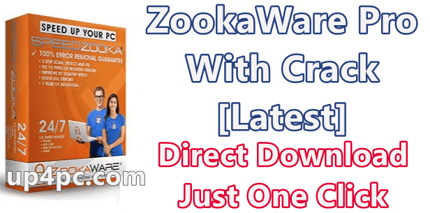 ZookaWare Pro 5.1.0.34 With Crack [Latest]