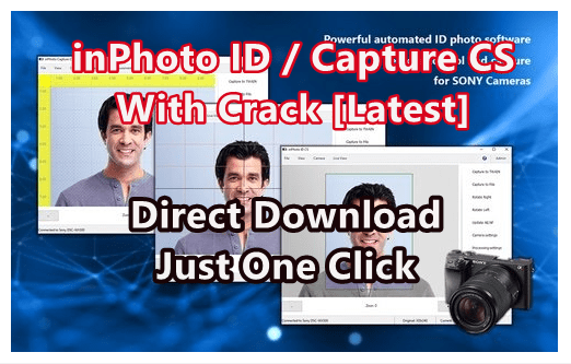 inPhoto ID / Capture CS 4.0.6