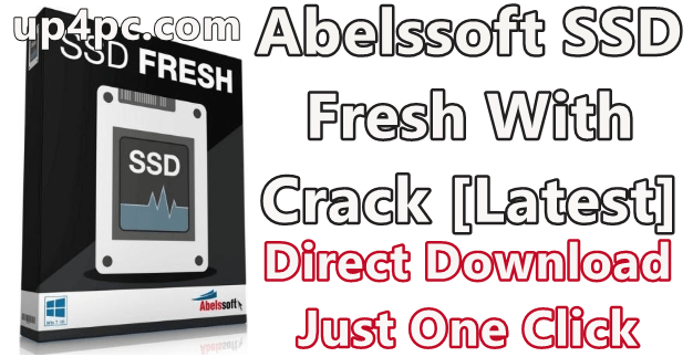 Abelssoft SSD Fresh 2020 v9.0.8 With Crack [Latest]