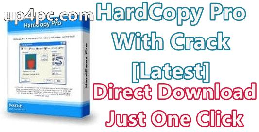 HardCopy Pro 4.14.4 With Crack [Latest]