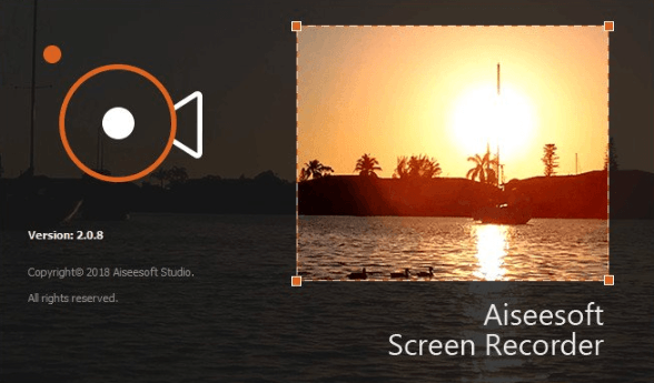 Aiseesoft Screen Recorder 2.1.72 Full Version