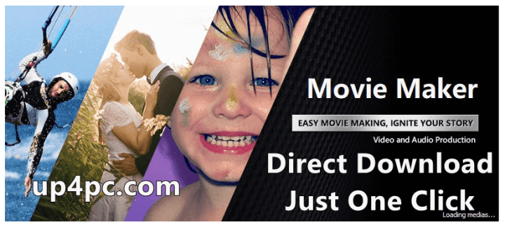 Windows Movie Maker 2020 v8.0.6.2 With Crack [Latest]