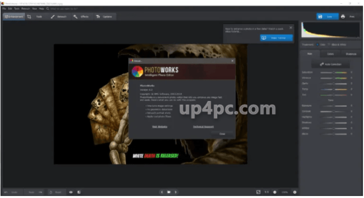 up4pc.com_AMS Software PhotoWorks 8.0.rar