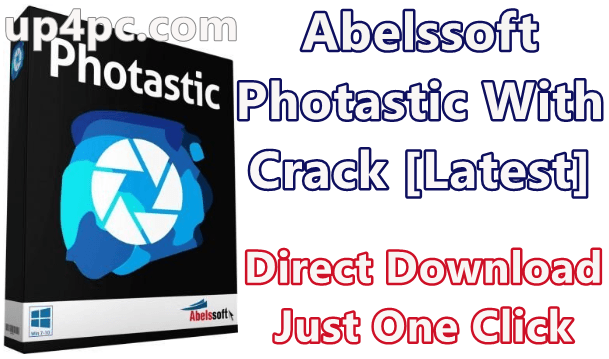 Abelssoft Photastic 2020.20.0816 With Crack [Latest] 1