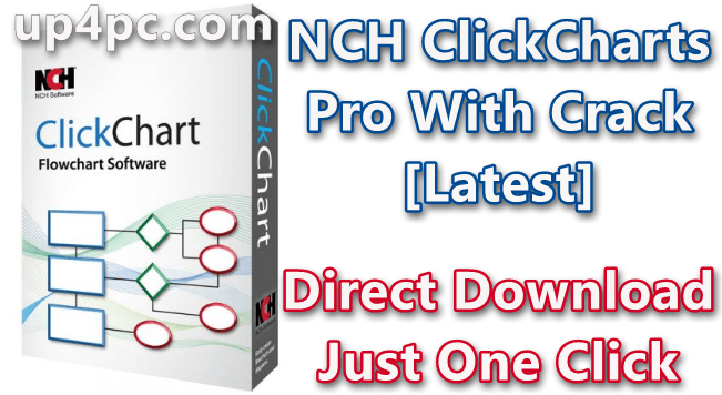 NCH ClickCharts Pro 5.08 Beta With Crack [Latest]