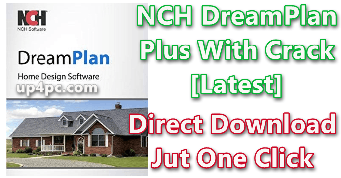 NCH DreamPlan Plus 5.08 Beta With Crack [Latest]