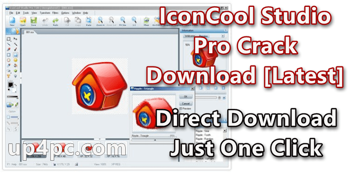 IconCool Studio Pro 8.20 With Crack Download [Latest]