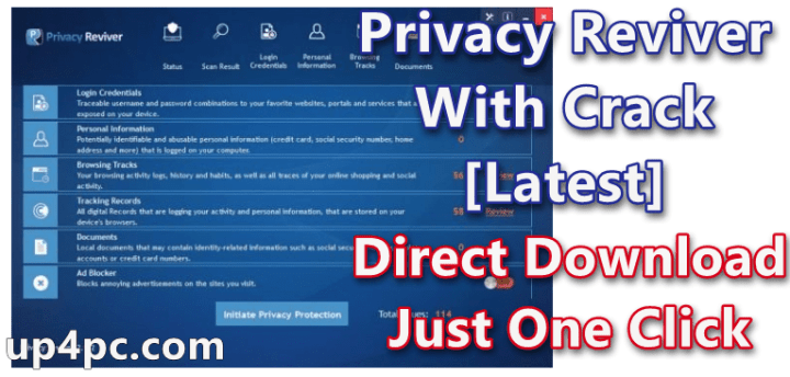 Privacy Reviver 3.9.2 Crack Free Download [Latest]