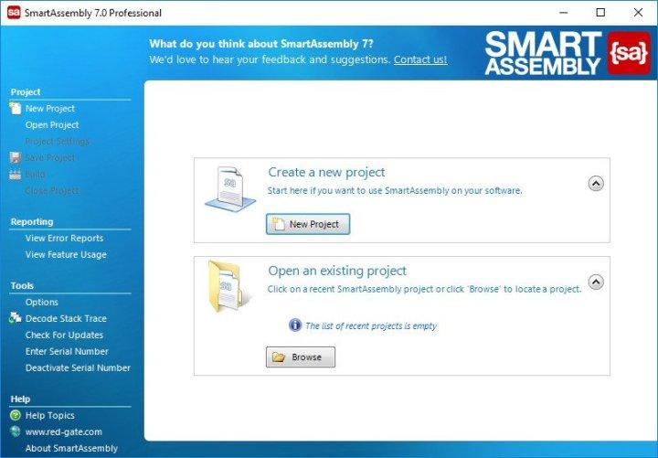 Red Gate SmartAssembly 7.4.2.3588 Crack [Latest]