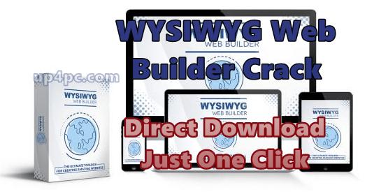 Wysiwyg Web Builder Crack Full Version For Pc