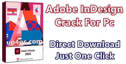 Adobe Indesign 2021 Crack For Pc Windows  Free Download