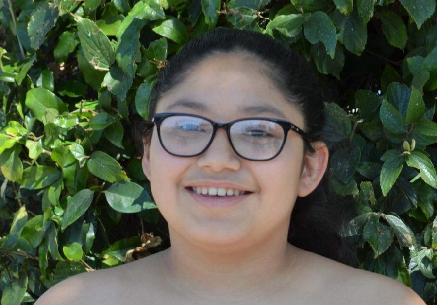 Sheyla Escalante