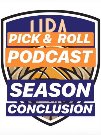 Pick & Roll Podcast | Season Conclusion 2020