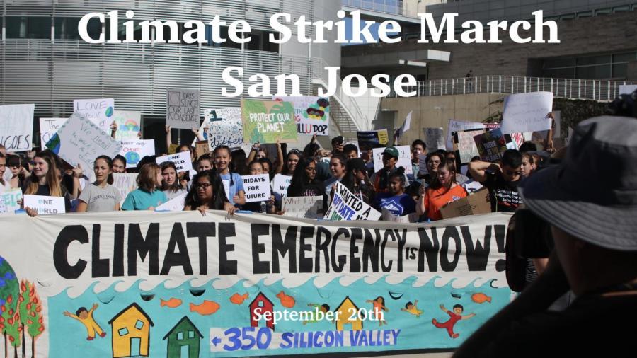 Climate Strike | Aquila News Broadcast