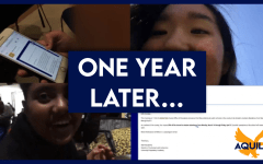 March 13, 2021: One Year Later | Aquila Broadcast