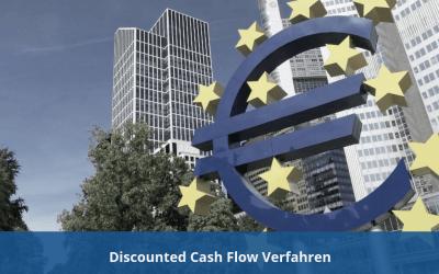 Discounted Cash Flow Verfahren