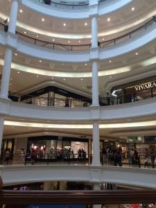 Shopping Higienópolis