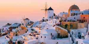 greek island cruises from athens