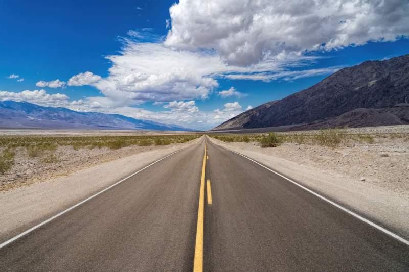 Death Valley Entrance Fee