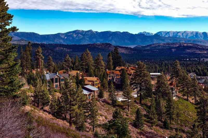 things to do in mammoth in summer