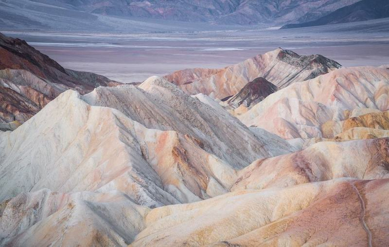 What to See in Death Valley National Park: Places to Visit, Lodging Options and Tours from Las Vegas