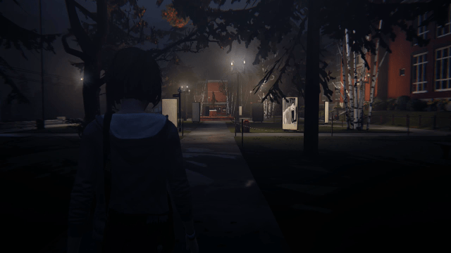 Life is Strange Xbox EP 3 teoria do caos