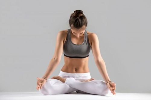 Padmasana benefits