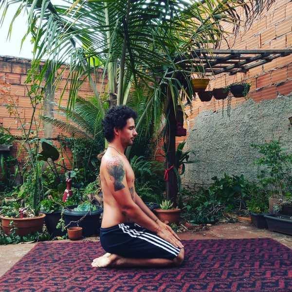 Yoga For Hydrocele