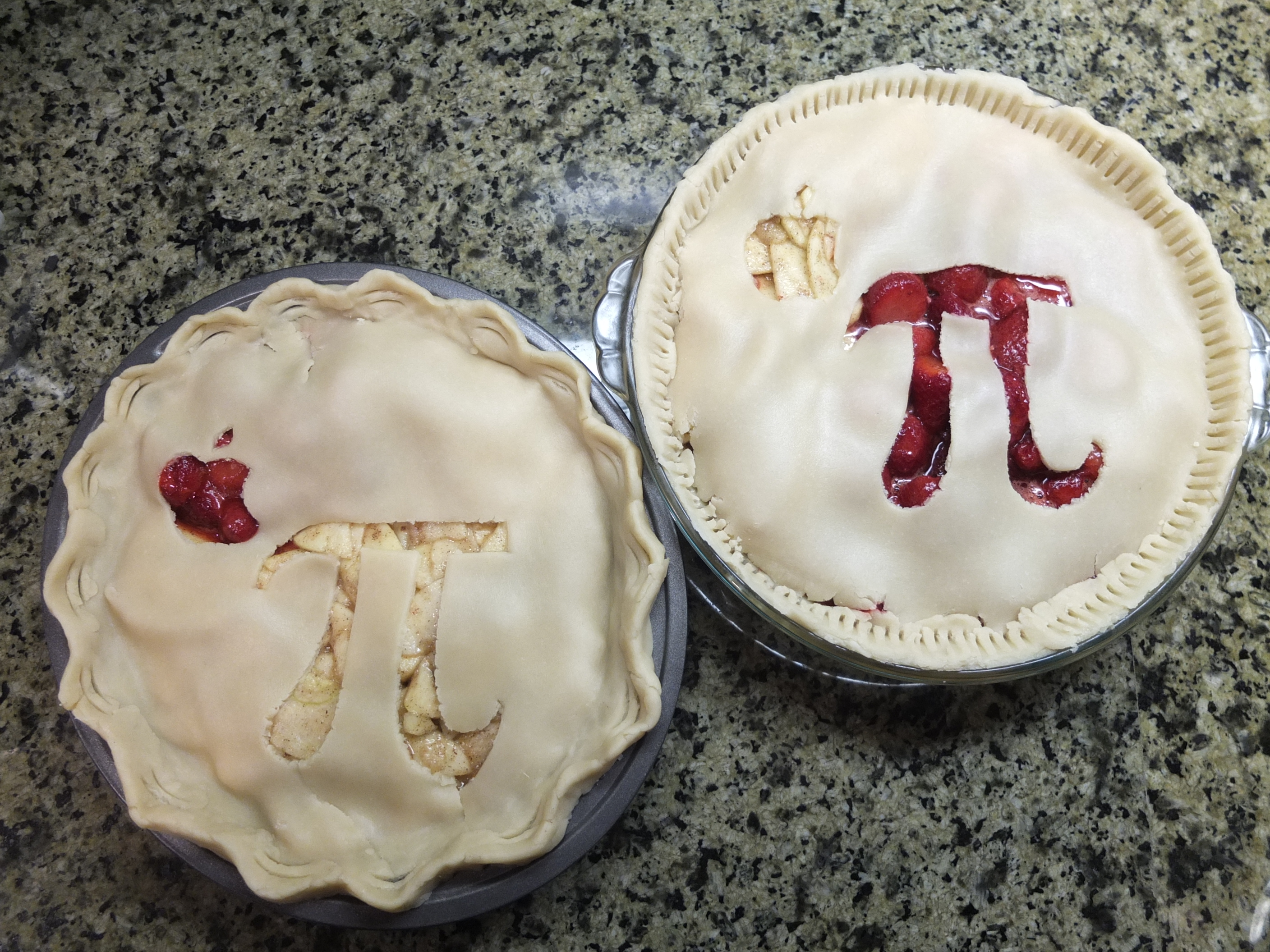 Apple Pi(e) Day