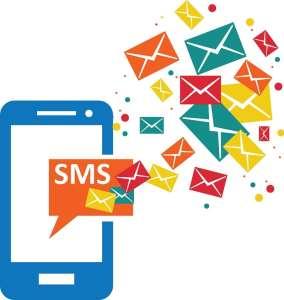 التسويق عن طريق الرسائل النصية القصيرة