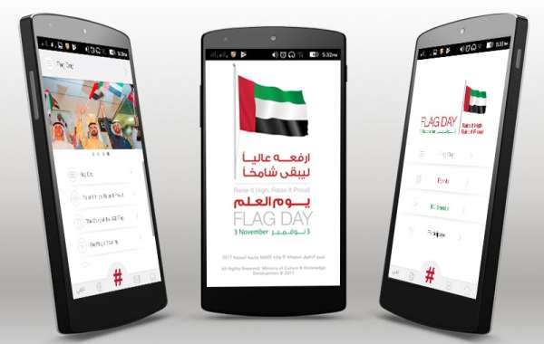 Design Mobile App in Sharjah